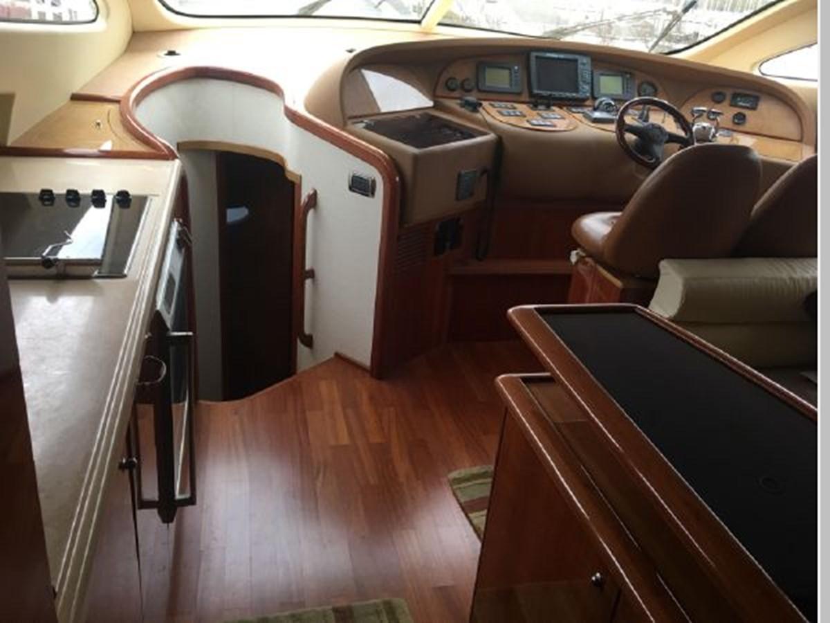 2006 AICON YACHTS 56 Motor Yacht 2950881