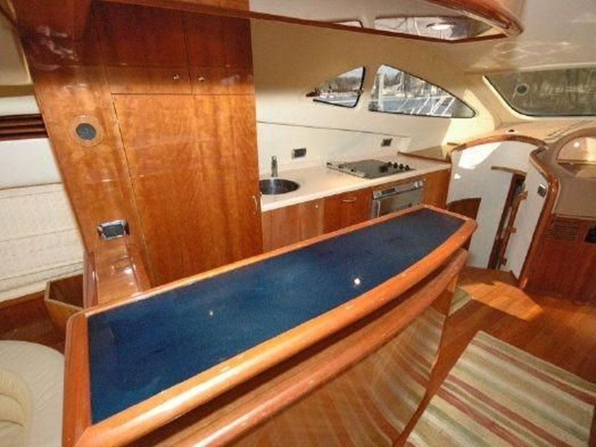 Bar 2006 AICON YACHTS 56 Motor Yacht 2950882