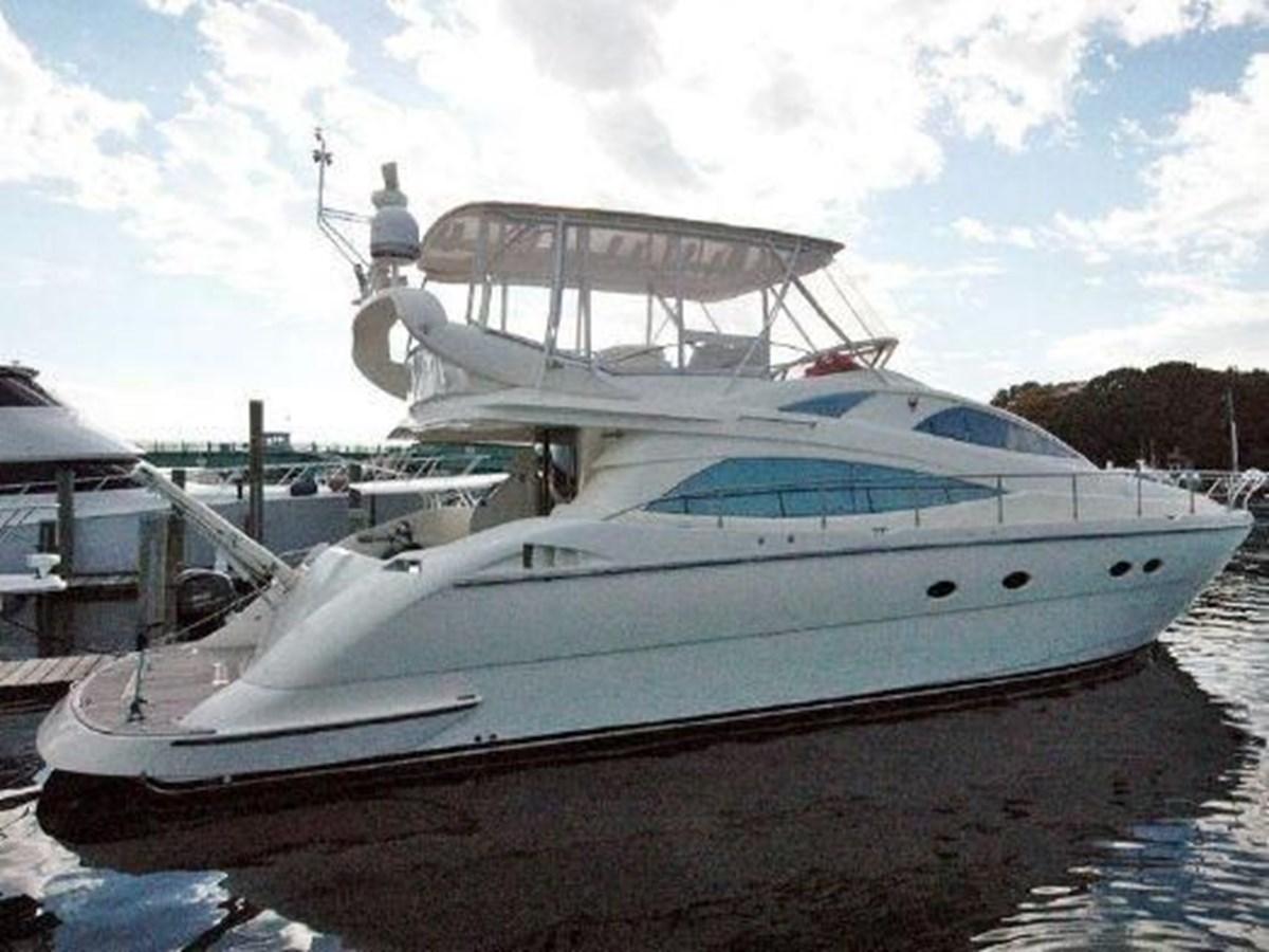 2006 AICON YACHTS 56 Motor Yacht 2950893