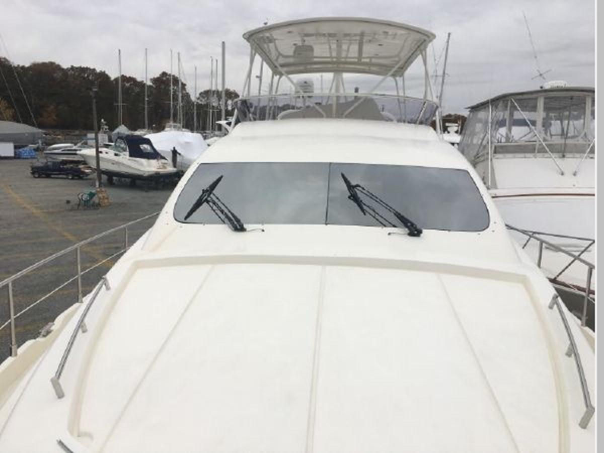 2006 AICON YACHTS 56 Motor Yacht 2950898
