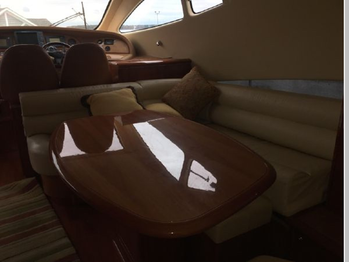 2006 AICON YACHTS 56 Motor Yacht 2950901