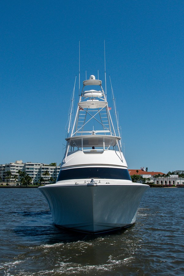 Two Weeks Notice_Bow Profile3 2006 VIKING  Sport Fisherman 2951096