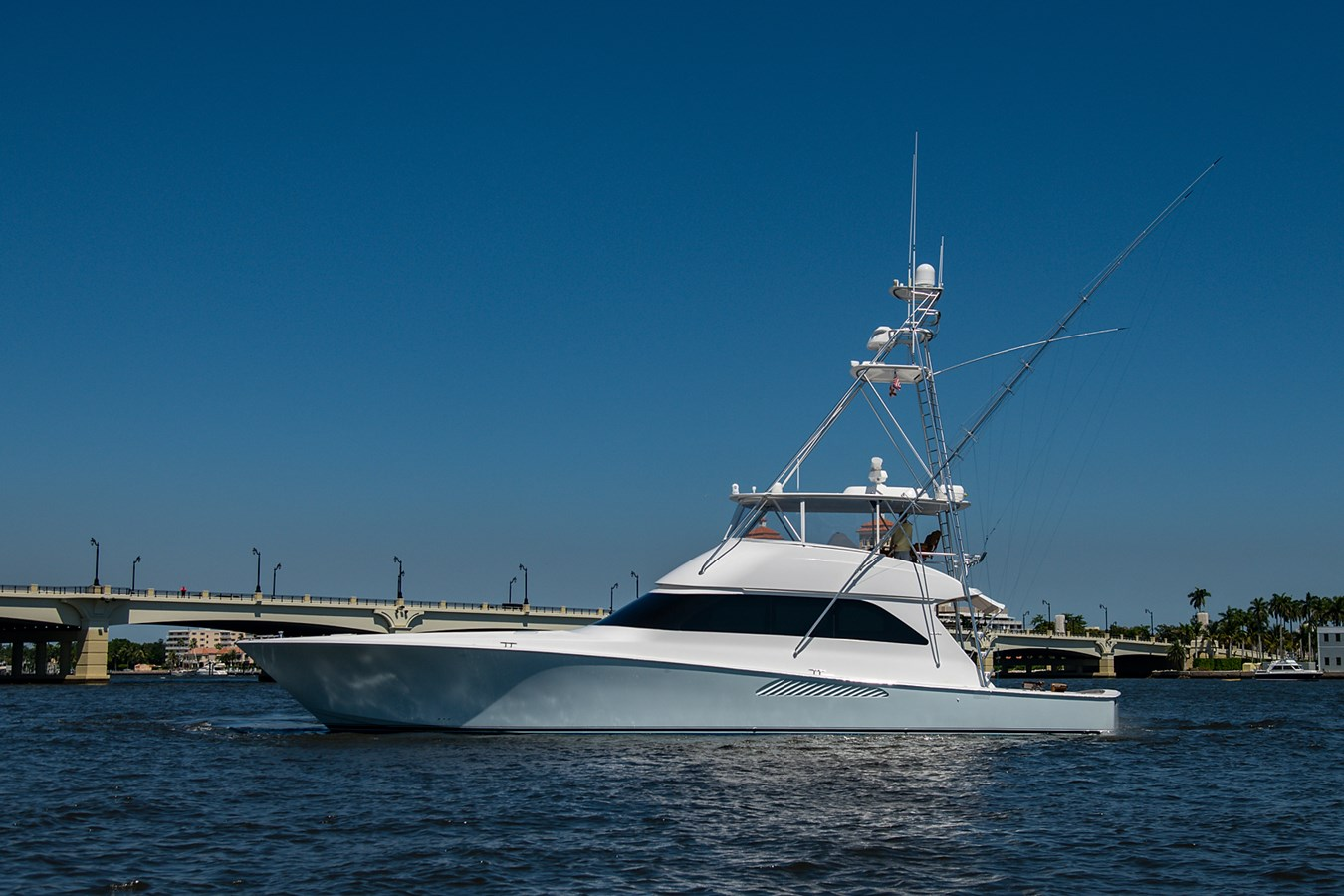 Two Weeks Notice_Port Profile2 2006 VIKING  Sport Fisherman 2951110