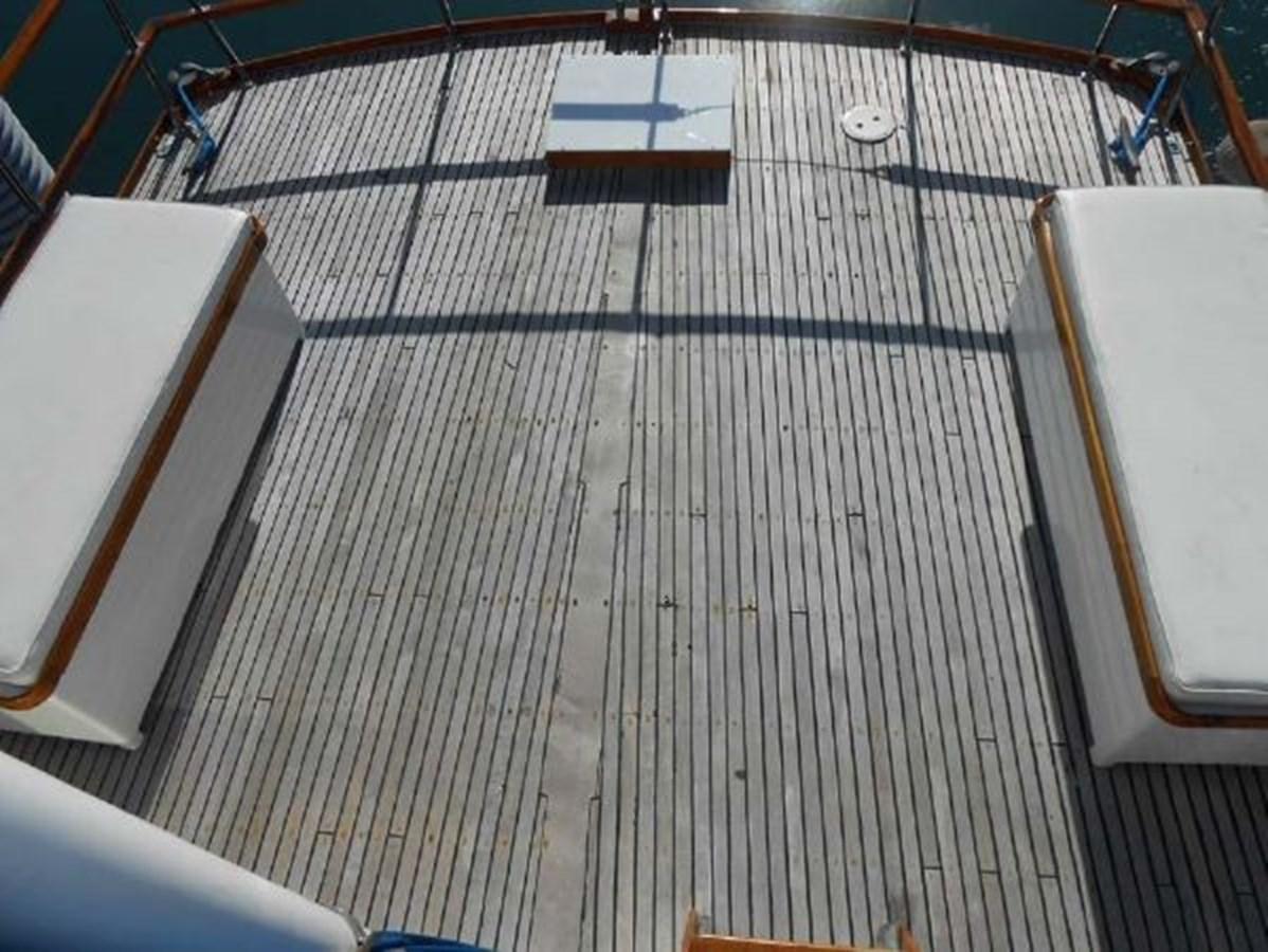 Raised deck 2 1974 GRAND BANKS  Trawler 2952206