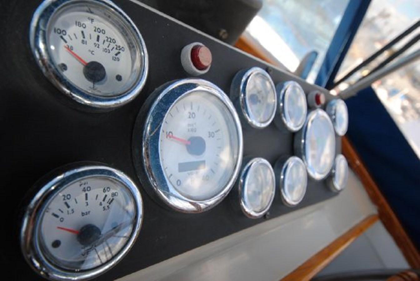 Upper Helm 2 1974 GRAND BANKS  Trawler 2952214