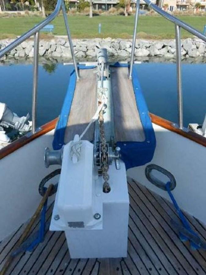 Windless 1974 GRAND BANKS  Trawler 2952218