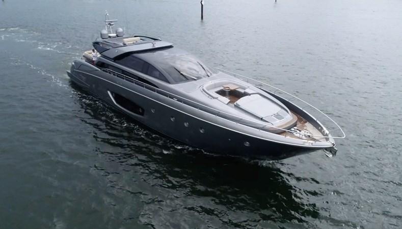 RIVA GYPSEA Yacht à Vendre