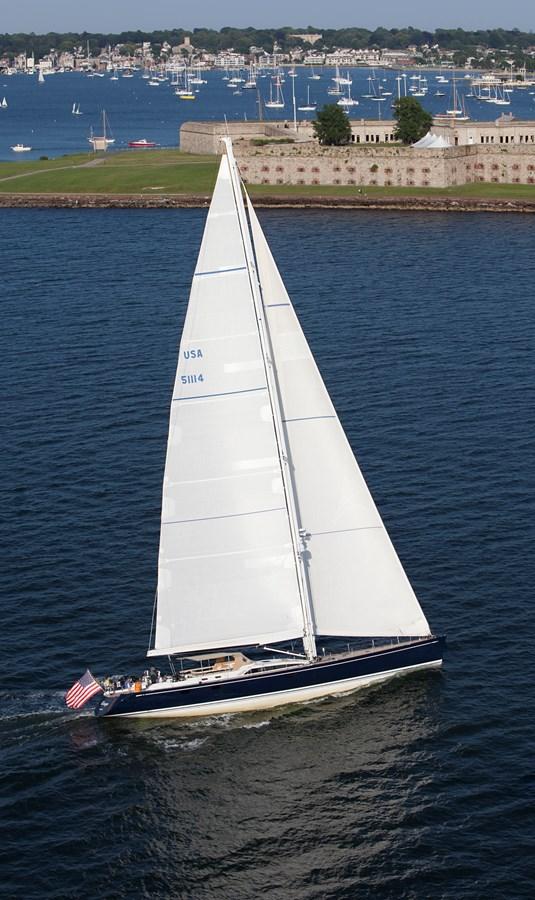 VIRAGO yacht for sale
