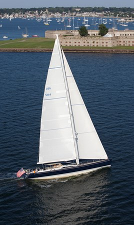 NAUTOR'S SWAN VIRAGO Yacht for Sale