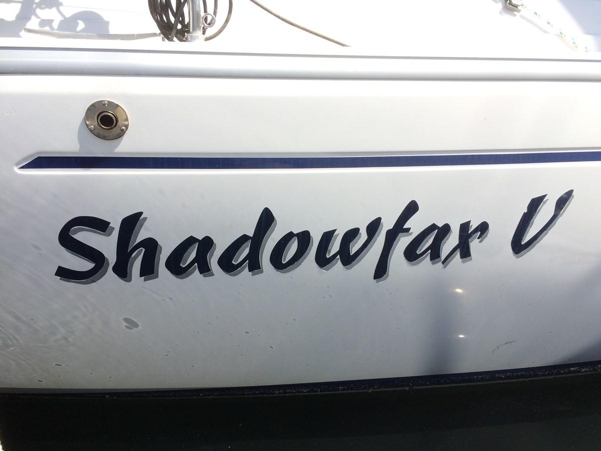 Shadowfax V 2003 DUFOUR Gib'Sea 37 Cruising Sailboat 2969469