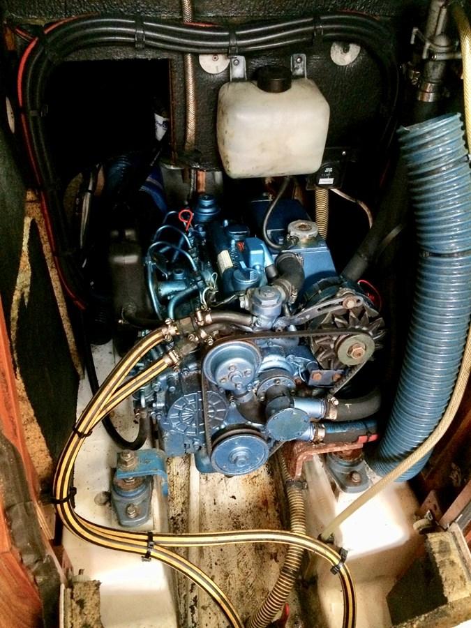 Kubota Diesel 2003 DUFOUR Gib'Sea 37 Cruising Sailboat 2969503