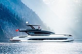 Dynamiq GTM 90 Sportfisher 265627