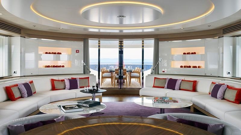 HEESEN YACHTS Asya Yacht à Vendre