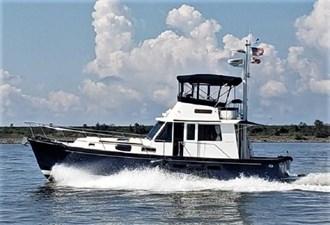 1999 Legacy Yachts 40 Sedan 266133