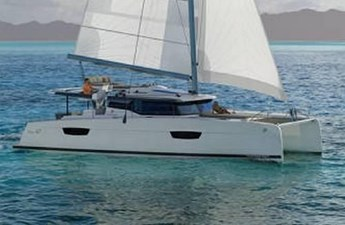 2020 Fountaine Pajot Saona 266218