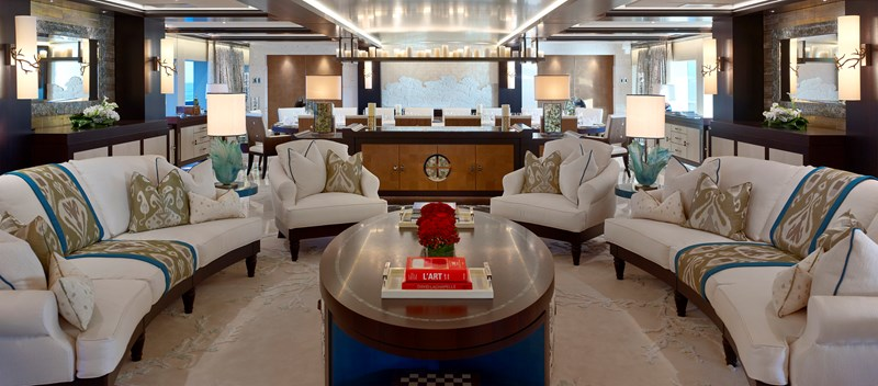 OCEANCO TRANQUILITY Yacht for Sale