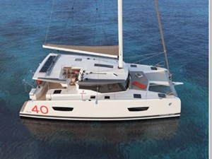 2020 Fountaine Pajot Isla 40 266342