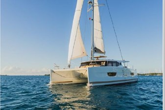 2016 Fountaine Pajot Lucia 40 266343
