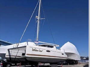 2014 Fountaine Pajot Mahe 36 Evolution 266353