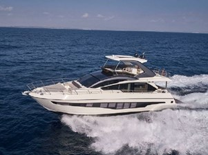 2021 Astondoa 66 Flybridge 266444