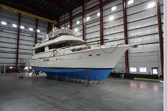 1988 Hatteras 65 Motor Yacht 266546