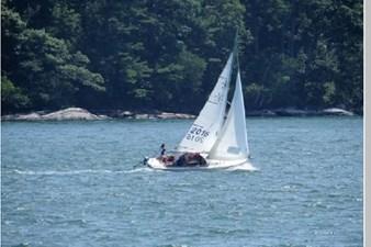 2006 Pearson Ensign 266603