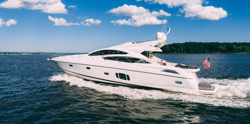 SUNSEEKER JIMBO Yacht for Sale