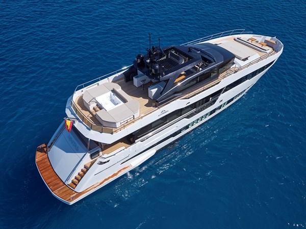 ASTONDOA - Yacht for Sale
