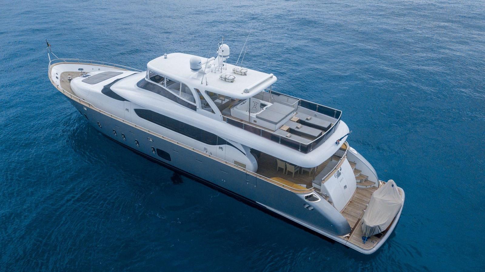 Vita XL yacht for sale