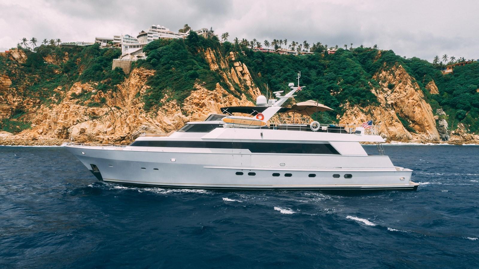 MARAZUL yacht for sale