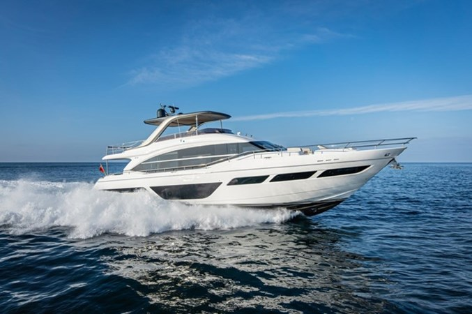 PRINCESS YACHTS PRINCESS Y78 Yacht for Sale