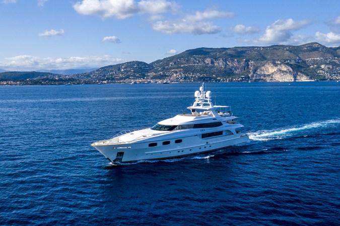 BAGLIETTO IRA Yacht for Sale