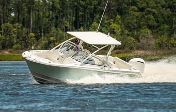 EdgeWater 248 CX 267767