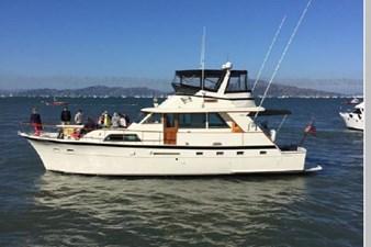 1979 Hatteras 53 Yacht Fisherman 267962