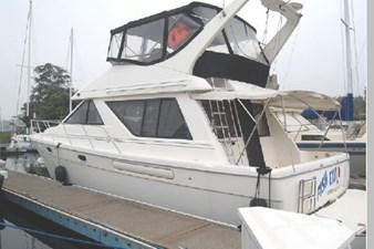 1995 Bayliner 3988 Motoryacht 267973