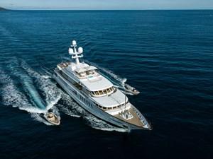 Sea Huntress  268060