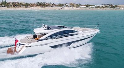 FAIRLINE TARGA 65 GTO 268159