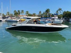 2020 Sea Ray 350 SLX @ Puerto Vallarta 268319