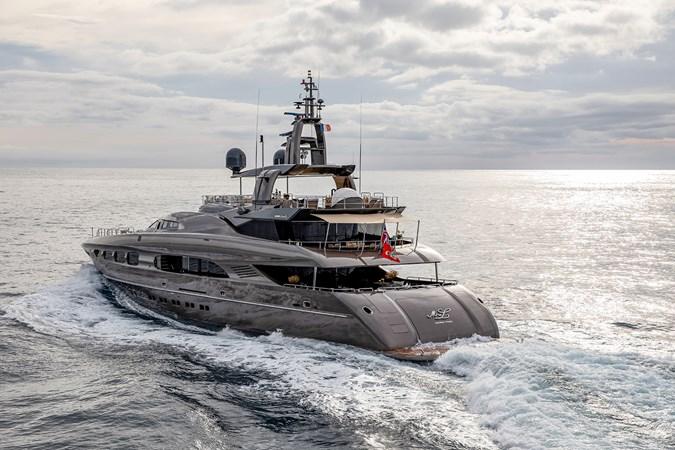 MONDOMARINE MRS L Yacht for Sale