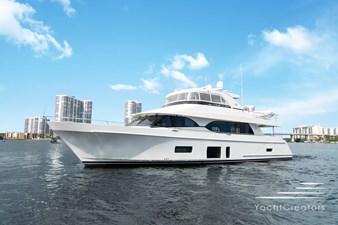 85' Ocean Alexander 2018 M/Y Ocean Rose 268409
