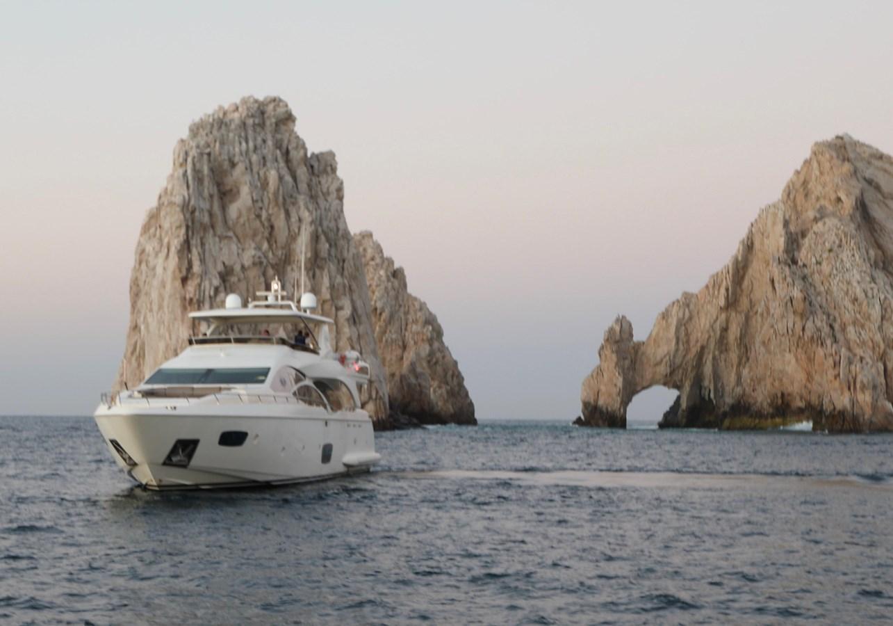 Andreika yacht for sale