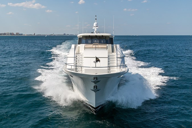 CHEOY LEE OUR TRADE Yacht for Sale