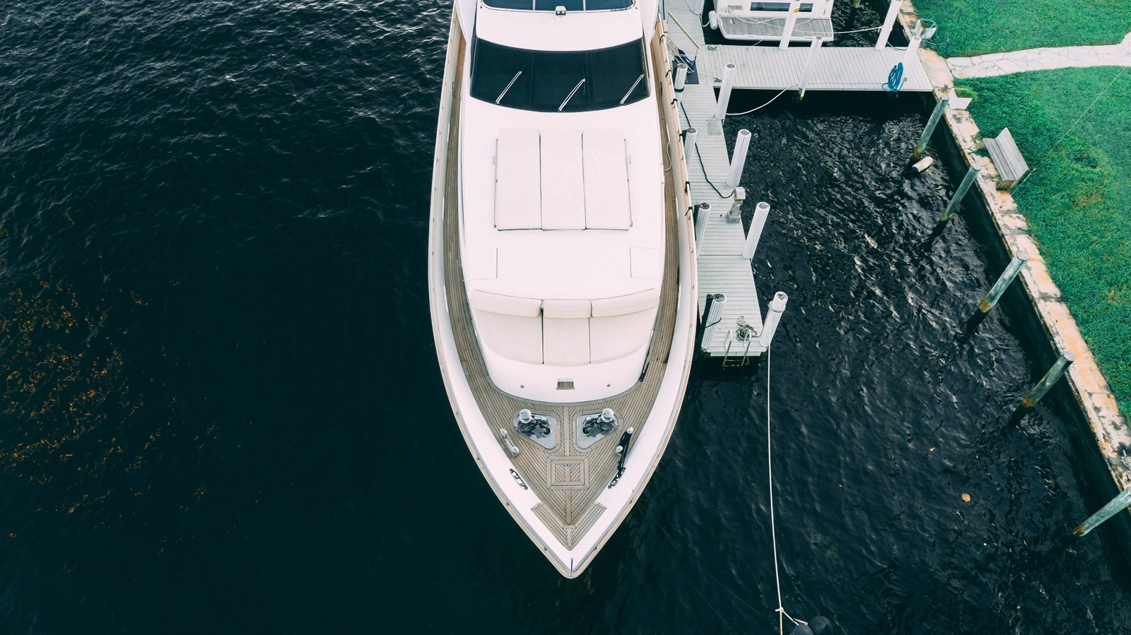 Cristales yacht for sale