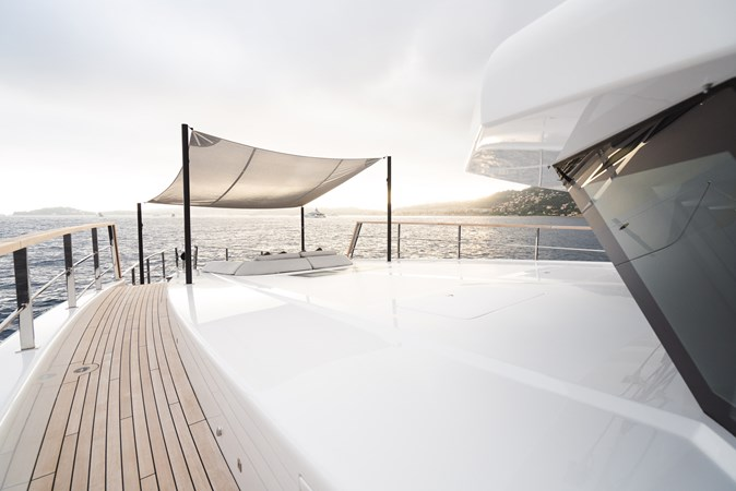 ADMIRAL YACHTS Sage Yacht for Sale