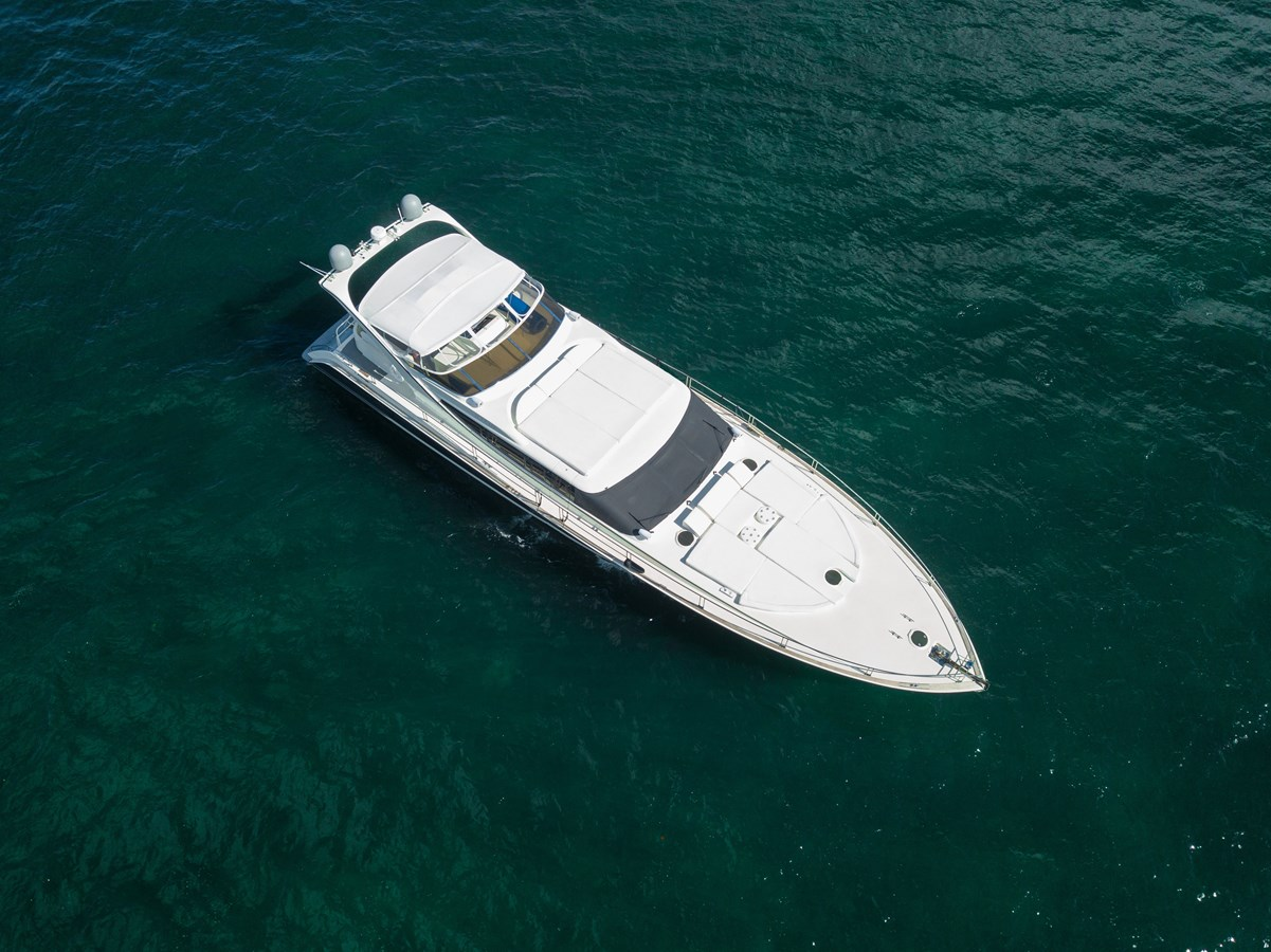 N/A yacht for sale