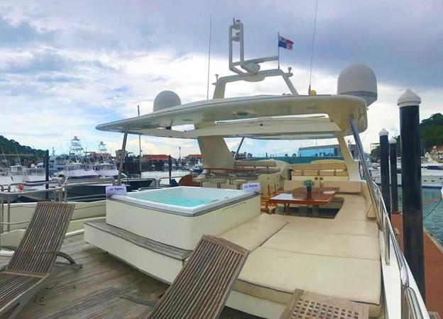 AZIMUT YACHTS - Yacht for Sale