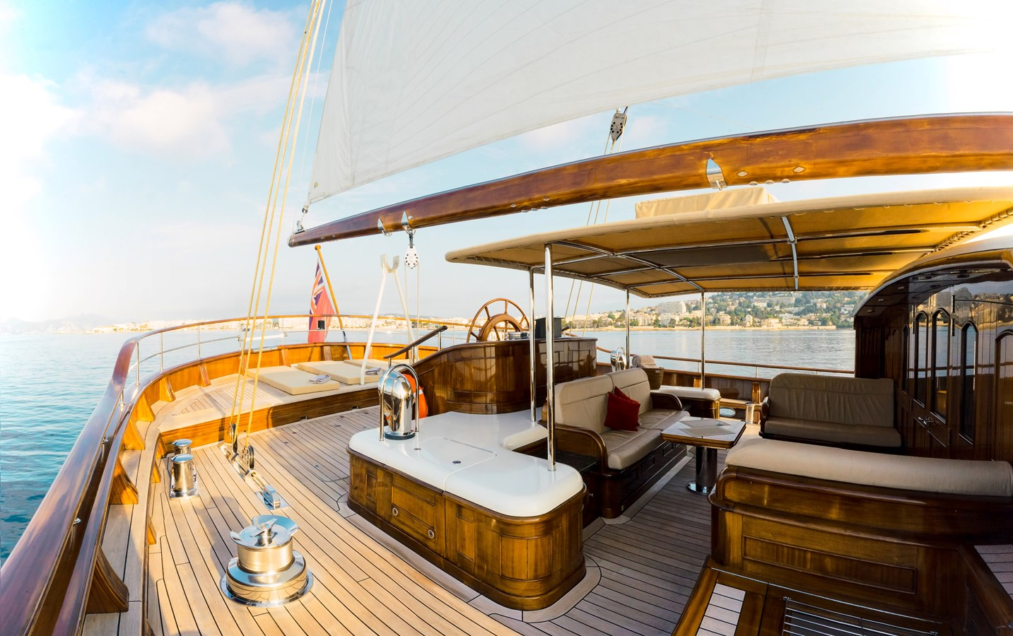 MSV Yacht for Sale