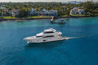 Horizon E75 (New Boat Spec)  268879