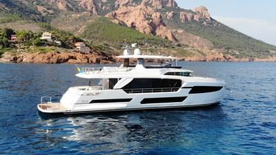 FD75 (New Boat Spec)  268891