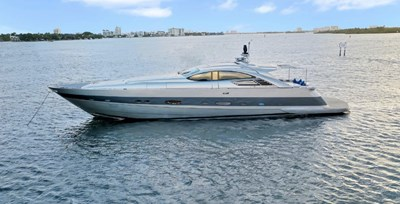 Pershing Motor Yacht 268919